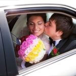 Wedding-Couple-Limo